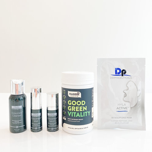 Skin Revival Xmas Pack - PURCHASE IN CLINIC ONLY