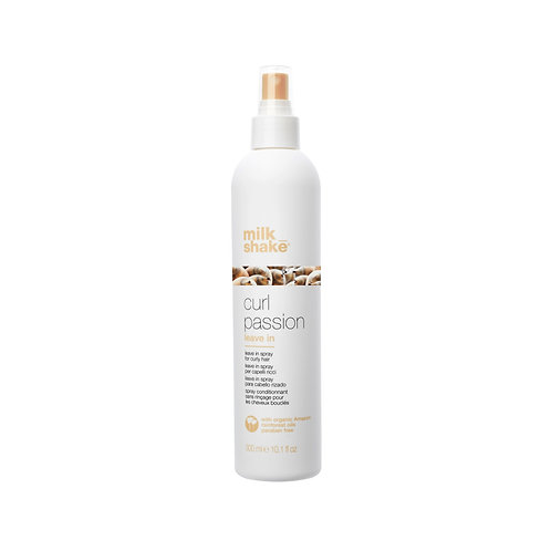 Curl passion leave in spray
