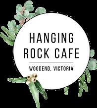 Hanging Rock Cafe Logo