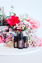 Tania Morgan Essential Oils