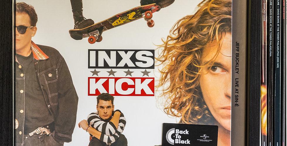 INXS – Kick (LP)