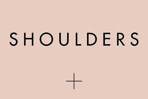 Shoulders Laser Treatment