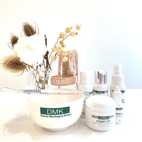 DMK Masque Magic Xmas Pack - PURCHASE IN CLINIC ONLY*