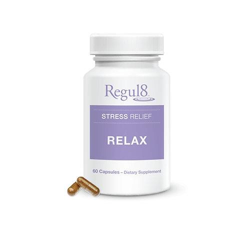 Regul8 - Relax