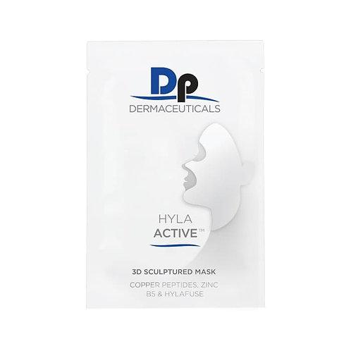 Dermaceuticals Hyla Active 3D Sculptures Mask