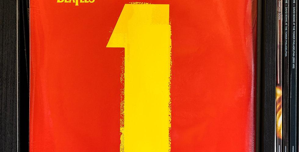 The Beatles – 1 (2LP)