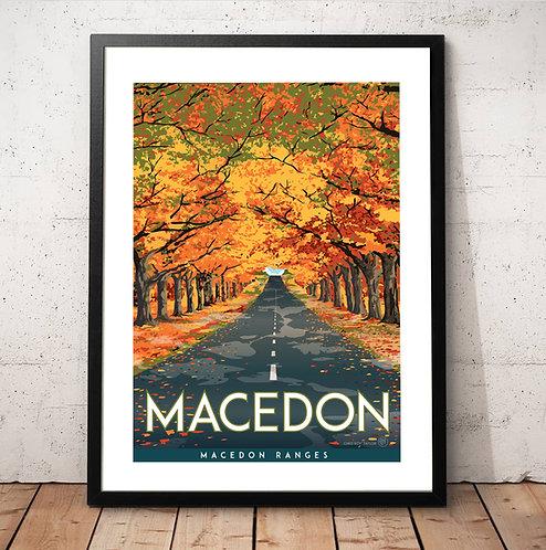 Macedon Trees