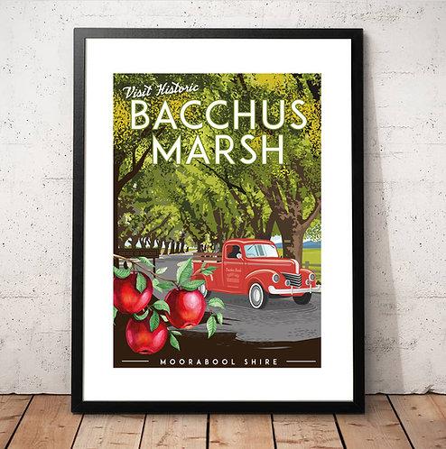 Bacchus Marsh