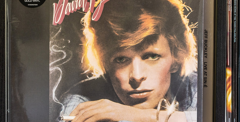 David Bowie – Young Americans (LP)