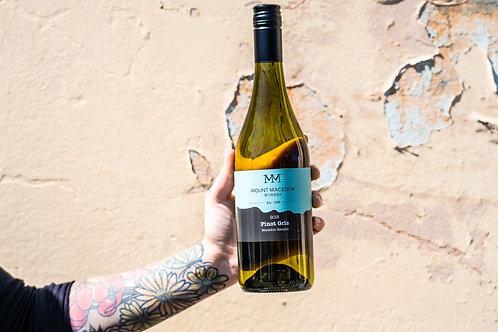 Mount Macedon Winery 2018 Pinot Gris - Gift box add on