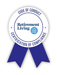 Retirement Living Code Of Conduct