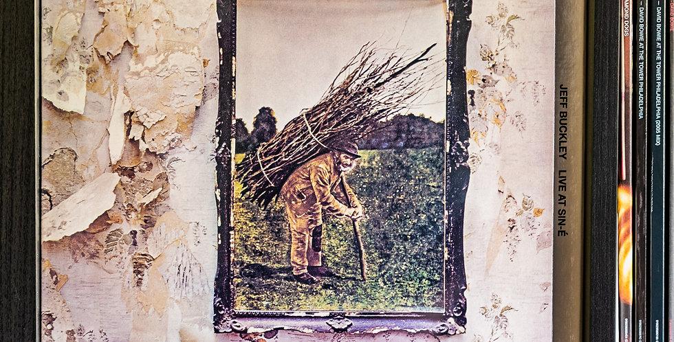 Led Zeppelin – Untitled (LP)