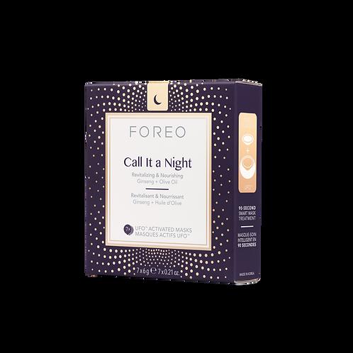 Foreo UFO Mask - Call It A Night