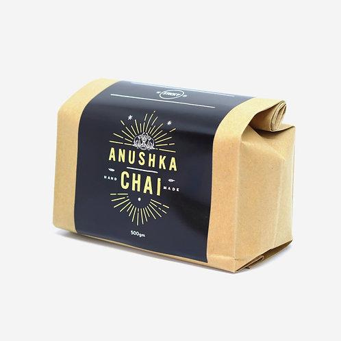 Anushka Sticky Chai - 500g bag