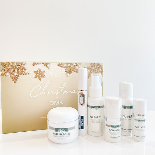 DMK Clear Skin Xmas Pack - PURCHASE IN CLINIC ONLY*