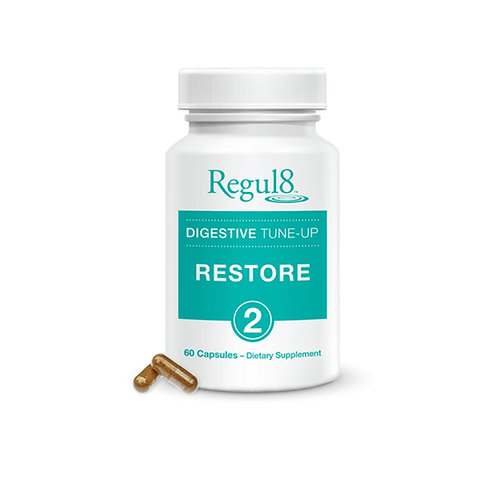 Regul8 - Restore