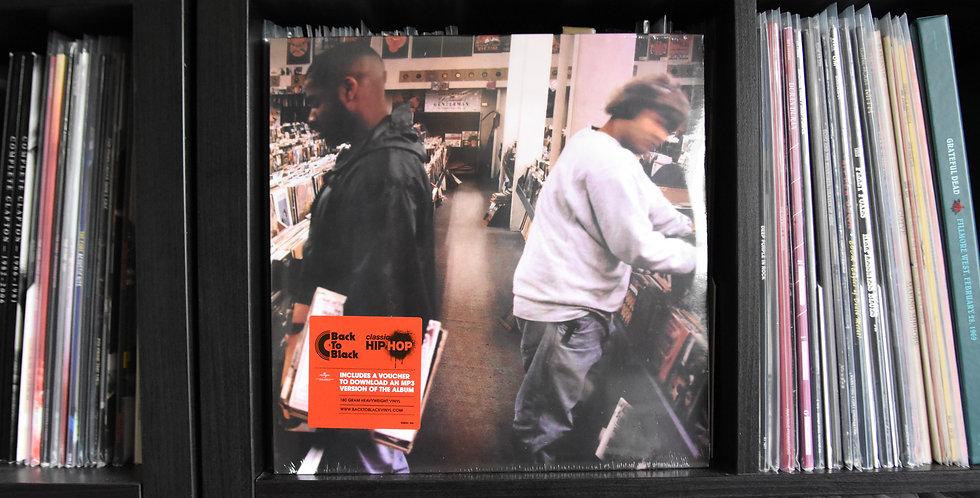 DJ Shadow – Endtroducing... (2LP)