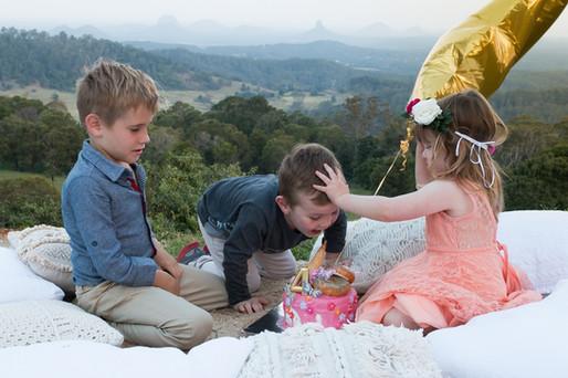 Tiffany Warner Photography Family Portraits