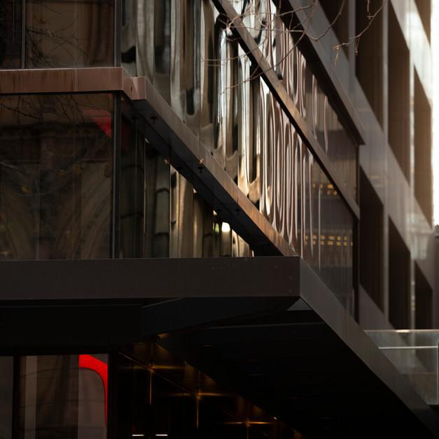 Melbourne Quantity Surveyors Commercial Building Project