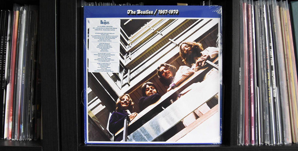 The Beatles – 1967-1970 (2LP)