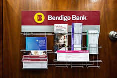 Woodend Newsagency Bendigo Bank Agency