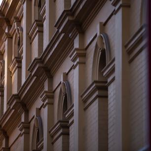 Melbourne Quantity Surveyors Heritage Building Project