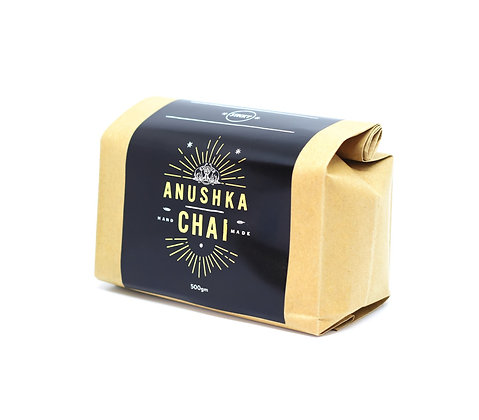 Anushka Sticky Chai - 500g Bag