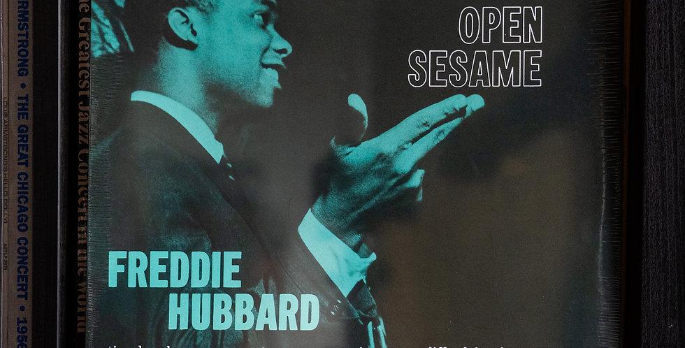 Freddie Hubbard – Open Sesame (LP)
