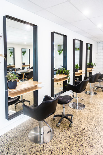 Hair cut, colour styling experts. Woodend, Macedon Ranges.