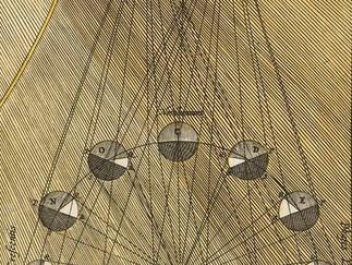 De betekenis van de 7 klassieke planeten Hēlios/de Zon