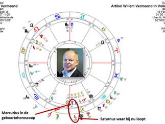 Kronos/Saturnus in actie, de affaire Vermeend