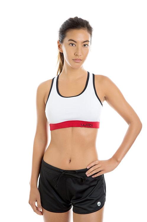 Women's Sports Bra (Reversible)