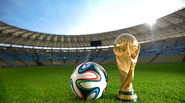 Socceer World Cup - This yearly tournament emits 2.75 million TONS of CO2 into the atmosphere.