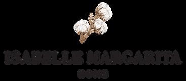 Isabella margarita home logo