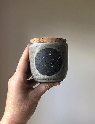 New Moon Jar