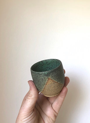 Espresso Cup  - Made-To-Order