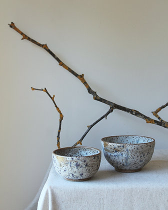 Set of Little Bowls