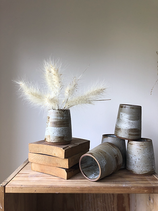 Birch Bud Vase