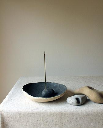 Stone Incense Set