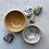 Thumbnail: Small Nesting Bowls