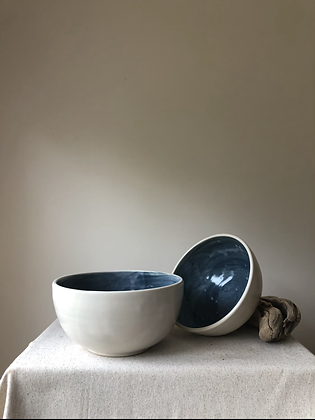 Set of Medium Nesting Bowls
