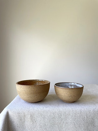 Small Nesting Bowls