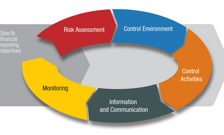 I am working on a new internal controls training about the COSO 2013 Framework.