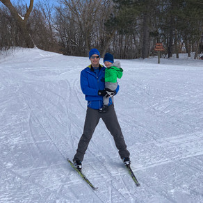 Is Cross Country Skiing Hard?