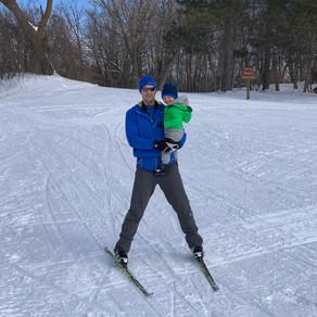 Is Cross Country Skiing Hard?