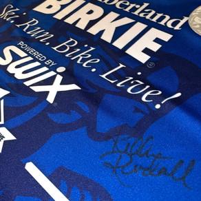 #Birkie2019 #BirkieFever