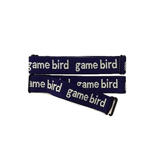 Sock garters - Game bird