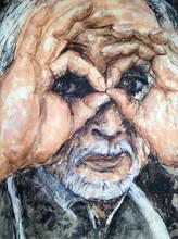 Miyazaki - 100 x 100 cm