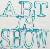 Art is show