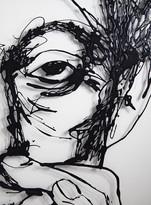 Détail Gainsbourg